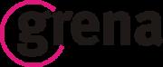 GrenaGloss logo